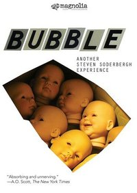 Poster do filme Bubble