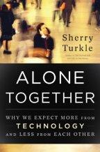 Livro Alone Together