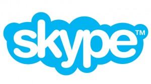 Logo do Skype
