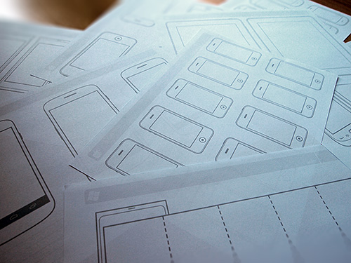 Template mobile sketch 01