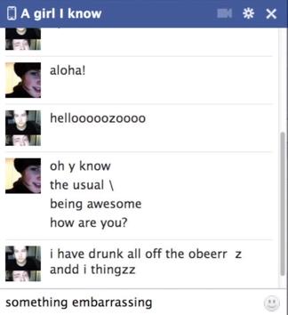 Usuário Bêbado