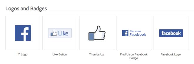 Facebook Assets